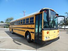 2004 THOMAS PUSHER SCHOOL BUS