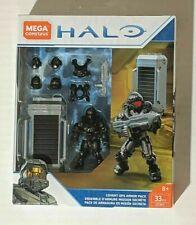 Mega Bloks Halo Covert Ops ODST Sniper Set #96861