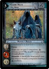Ungraded LOTR Spear of the Mark The Hunters Lord of the Rings TCG Decipher