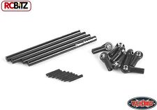Rock krawler 4 link package axial jeep rubicon SCX10 empattement long grand jouet