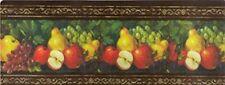 "EXTRA LONG ANTI-FATIGUE PVC KITCHEN FLOOR MAT (18"" x 47"") COLORFUL FRUITS"