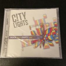 New ListingNew & Sealed City Lights Rock Like A Party Star Cd Pop Punk The Story So Far