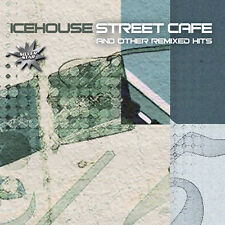 CD Icehouse Street Cafe And Other Remixes