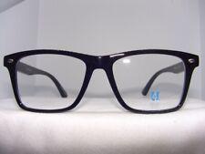 Black Rx Ready Eyeglass Frame Size 51-17