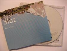 "SLUT ""EASY TO LOVE"" - MAXI CD"