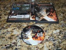 Gothic 3 Forsaken Gods (PC) Game Complete