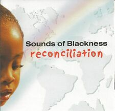 Sounds Of Blackness - Reconciliation  new cd in seal