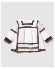 Chemises et chemisiers en dentelle pour fille de 2 à 16 ans