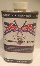 Premier Marine Type 3 Antifouling Thinners 1l
