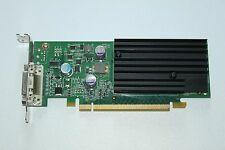 nVidia Quadro FX 370 256Mb PCI-E Low Profile Graphics/Video Card