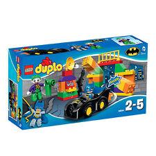 LEGO® Duplo 10544 Jokers Versteck Neu OVP The Joker Challenge New Original