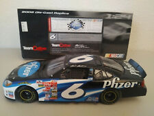 2002 MARK MARTIN #6 VIAGRA Taurus 1:24 Preferred Series