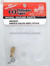 Thunder Tiger PN1037 porte- Epingle 12/15/18 Spray Bar Assy modélisme