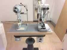Kontaktlinseneinheit Zeiss und Rosenstock