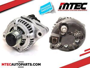 Alternator Original Mopar Jeep Renegade Compass 52067418 12V 180A 104211-1180