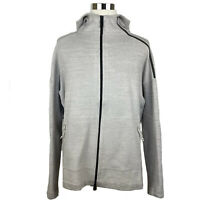 Adidas Z.N.E. Primeknit HD Full Zip Hoodie Track Jacket CF0636 Men's 2XL - 3XL
