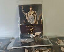 10 Euros Argent Unc France 2021 Napoléon Bonaparte