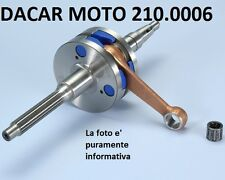 210.0006 ALBERO MOTORE POLINI MALAGUTI F 15 50 H2O FIREFOX - YESTERDAY 50