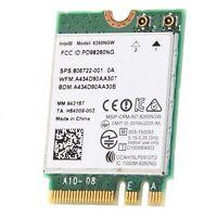 Intel 8260NGW Wireless-AC 8260 Dual band NGFF 867M 802.11ac Wifi Bluetooth Wlan