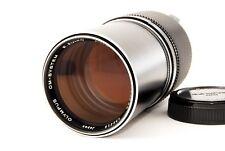 Olympus E.Zuiko Auto-T 200mm f/4 f/4.0 Telephoto Prime MF Lens Exc from Japan
