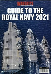 Guide to the Royal Nay 2021