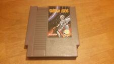 The Guardian Legend Nintendo NES Pal B