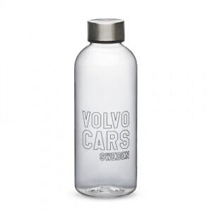 Genuine Volvo Clear Water Bottle 32220626