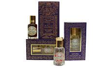 2 X 10 ml Bottles Song of India Natural Fragrant Perfume/Burner Oil Night Queen