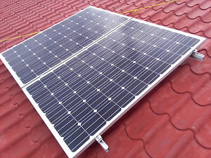 Current.PH 250Wp Monocrystalline Solar Panels