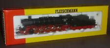 Fleischmann DB Dampflok BR 50 662 in OVP 4805 3-Leiter Gleichstrom Top