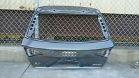 2015 2016 2017 AUDI A3 E-TRON WAGON TRUNK LID LIFT GATE OEM USED