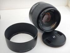 Hasselblad 80mm f2.8 HC AF Lens for H System Excellent Condition +++ H4D