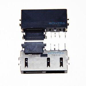 Prise connecteur de charge Lenovo E460 DC Power Jack alimentation