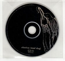 (GN849) Elastica, Mad Dog - 2000 CD