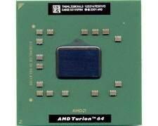CPU AMD Turion ML-32 1.8GHz TMDML32BKX4LD processore Socket 754 1,8 ghz ML32