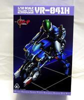 Sentinel Genesis Climber Riobot VR-041H Mospeada 1/12 Figure Blowsperior