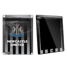 Newcastle United Fc iPad 2 / 3 & 4G Skin Black & White Football Team Stadium
