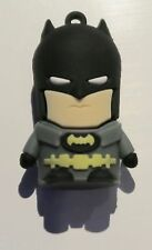 Minigz Batman MEMORIA USB 64gb Tarjeta de Memoria Flash Drive Regalo de computadoras Super Hero Pc