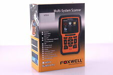 NT510 Pro Diagnose Tool für Ford Fahrzeuge OBD Werkzeug Codieren