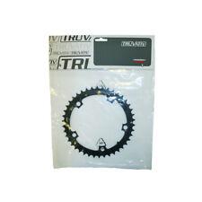 Truvativ Cycle Bike Chain Ring Road 130 Triple V3 Steel Matt Black 52-42-30 42T