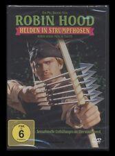 DVD ROBIN HOOD - HELDEN IN STRUMPFHOSEN - MEL BROOKS - CARY ELWES+TRACEY ULLMAN