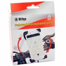 Handy Halterung 360° Fahrrad Universal Smartphone Halterung   3,5 .bis 6,5 Zoll