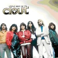 """CLOUT """"THE BEST OF CLOUT"""" CD 20 TRACKS NEU"""