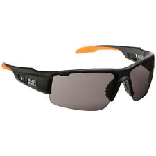Klein Tools 60162 Gray Lens Professional Safety Glasses