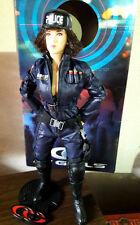 """CY GIRLS ACTION FIGURE A.J. McLEOD 1:6 - 12"""" IN BOX"""