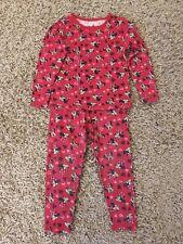 Minnie Mouse Pyjamas Age 5-6