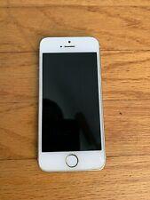 Apple iPhone 5s - 64GB - Gold (Unlocked) A1533 (CDMA + GSM)