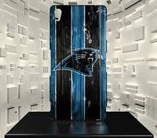 Coque rigide pour Xpéria Z3 Carolina Panthers NFL Team 05