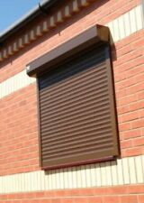 Security Window roller Shutters Made To Measure Home Office Domestic Commercial