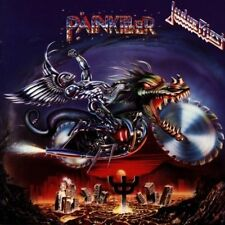 Judas Priest Painkiller (1990) [CD]